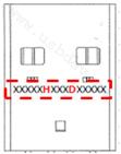 Схематичное изображение коннектора у флешек производства Team Group