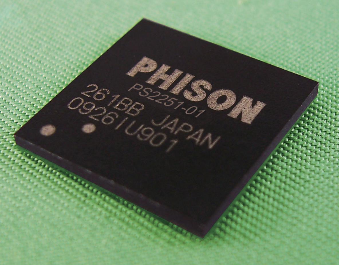 Фотография PHISON PS2251-01