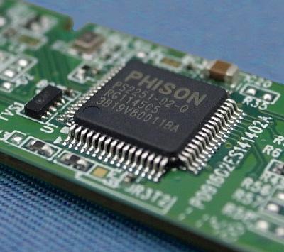 Фотография PHISON PS2251-02