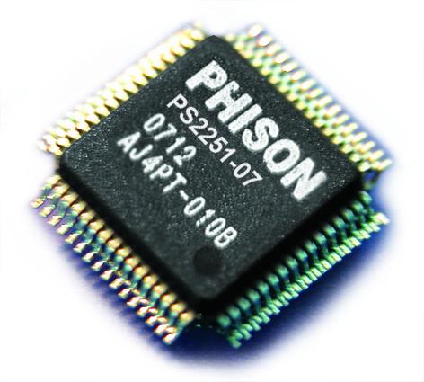 Фотография PHISON PS2251-07