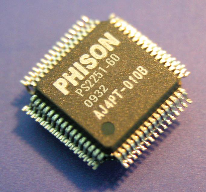 Фотография PHISON PS2251-60