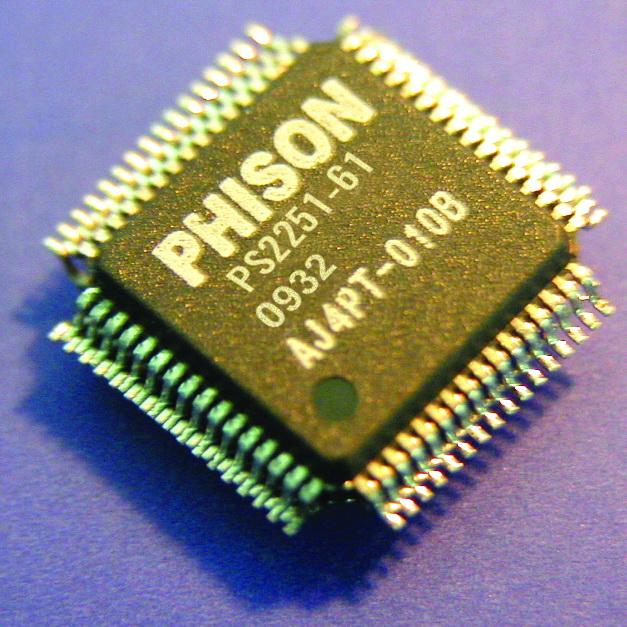 Фотография PHISON PS2251-61