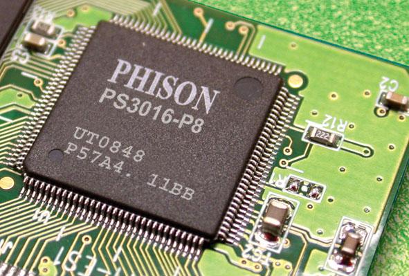 Фотография PHISON PS3016-P8
