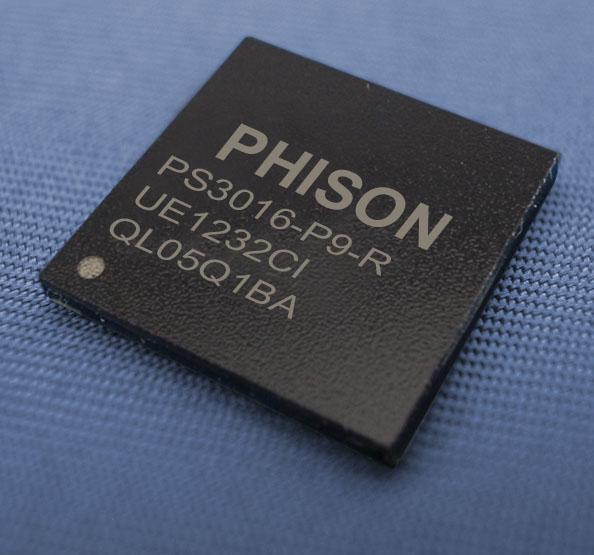 Фотография PHISON PS3016-P9-R