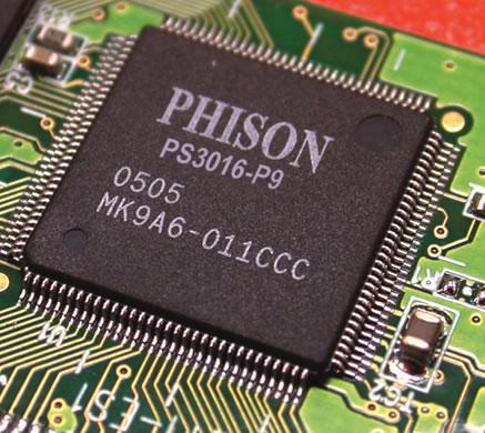Фотография PHISON PS3016-P9
