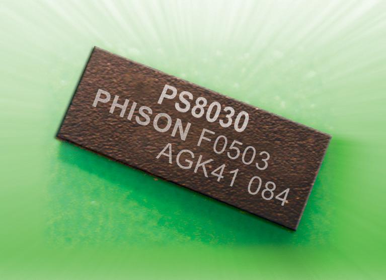 Фотография PHISON PS8030