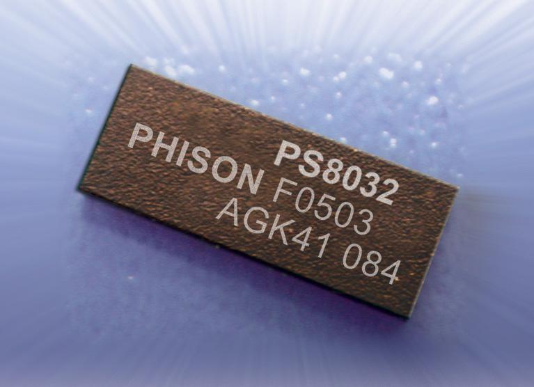 Фотография PHISON PS8032