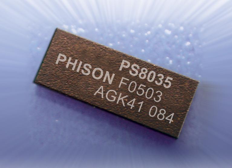 Фотография PHISON PS8035