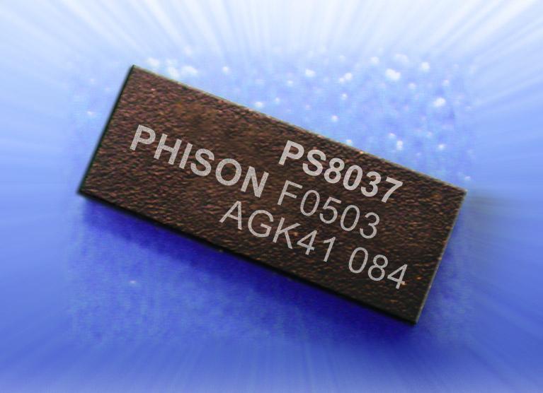 Фотография PHISON PS8037