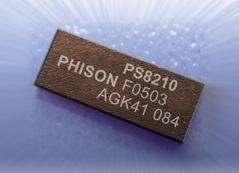 Фотография PHISON PS8210