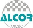 Логотип Alcor Micro Corp.