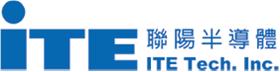 Логотип iTE Tech. Inc.