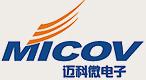 Логотип Micov