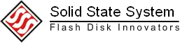 Логотип Solid State System Co.,Ltd